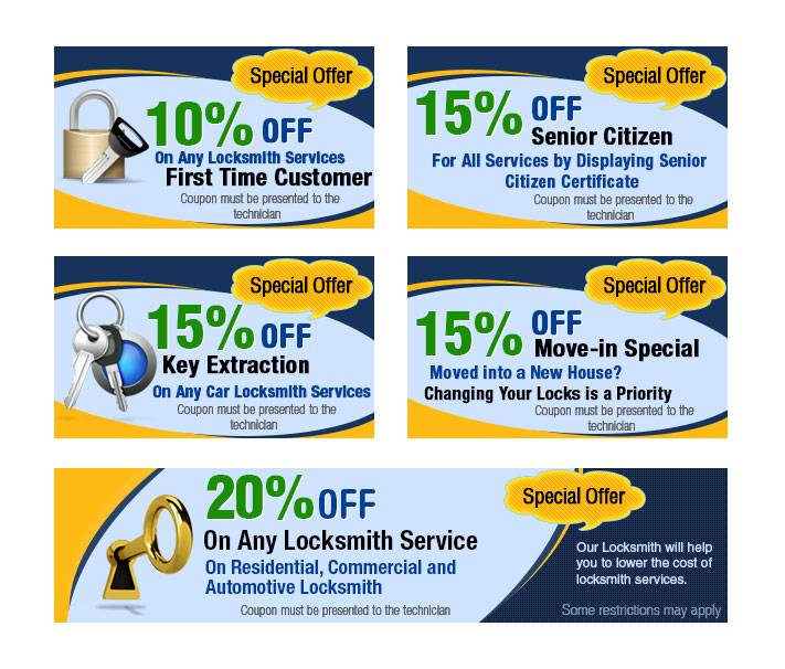 City Locksmith Services Glendora, NJ 856-348-3744